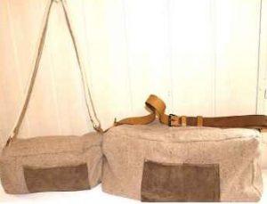 Ateliers de confection «Recycler vos textiles» : Fabriquer un sac en jean @ Ecospace de la Mie au Roy