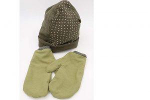 """Ateliers de confection """"Recycler vos textiles"""" : Fabriquer un bonnet ou des gants @ Ecospace de la Mie au Roy"""