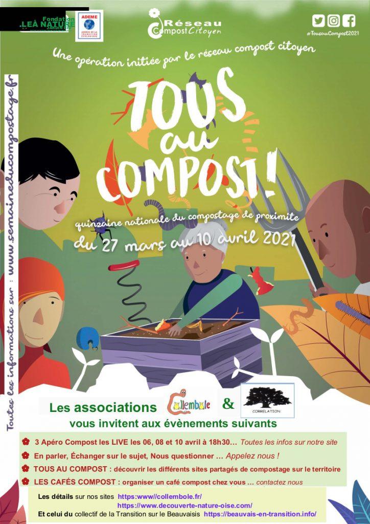 tous au compost 2021